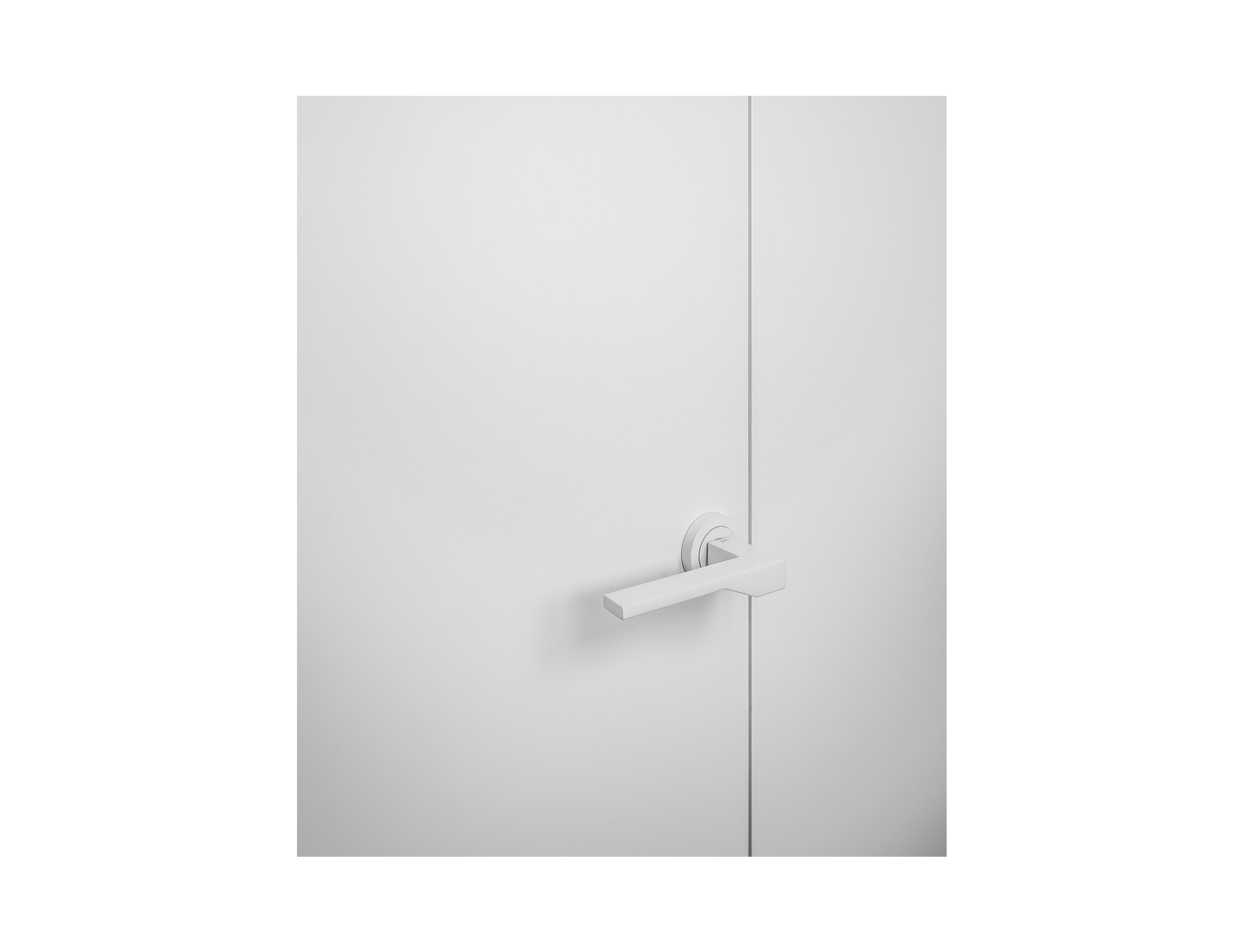 puerta baño